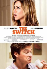 The Switch Movie Poster