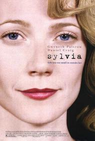 Sylvia Movie Poster