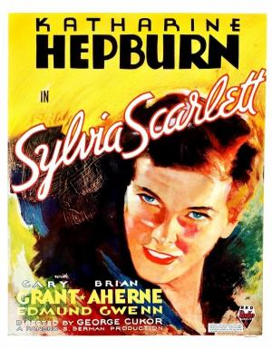 Sylvia Scarlett Movie Poster