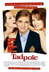 Tadpole Movie Poster