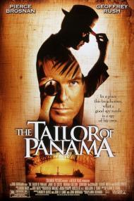 Nude tailor of panama — photo 3