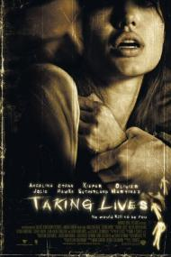 Taking Lives Movie Poster