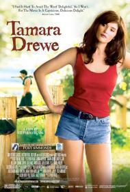 Tamara Drewe Movie Poster