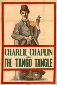 Tango Tangles  Movie Poster