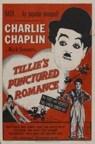 Tillie's Punctured Romance Movie Poster