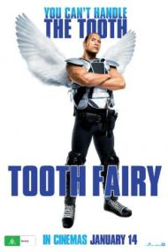 Tooth Fairy Movie Poster