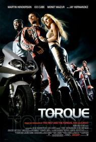 Torque Movie Poster