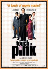 Touch of Pink Movie Poster