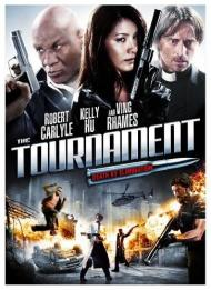 The Tournament Movie Poster