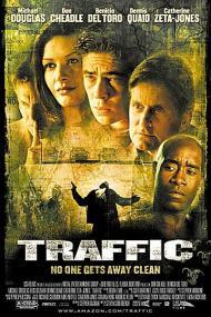 Traffic Movie Poster