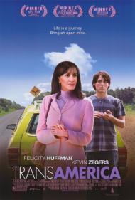 Transamerica Movie Poster