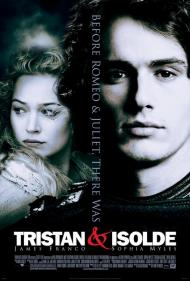 Tristan and Isolde Movie Poster