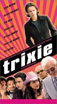 Trixie Movie Poster