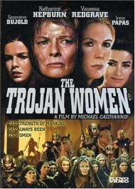 The Trojan Women Movie Poster