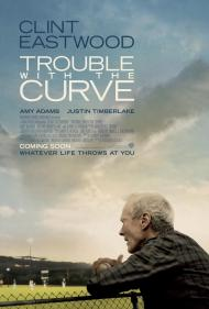 Trouble With the Curve Movie Poster