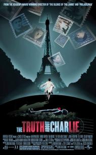 The Truth ABout Charlie Movie Poster