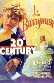 Twentieth Century Movie Poster