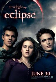 Twilight Saga: Eclipse Movie Poster