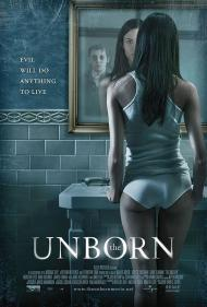 The Unborn Movie Poster