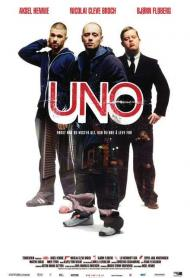 UNO Movie Poster
