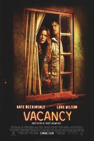 Vacancy Movie Poster