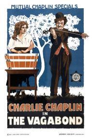 The Vagabond Movie Poster