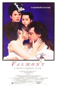 Valmont Movie Poster