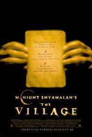 The Village Movie Poster