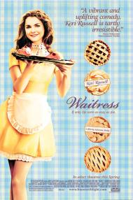 Waitress Movie Poster