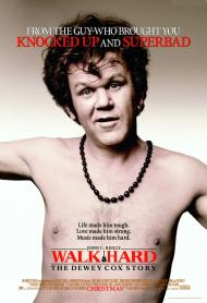 Walk Hard: The Dewey Cox Story Movie Poster