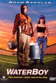 The Waterboy Movie Poster