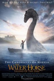 Water Horse: Legend of the Deep Movie Poster