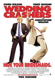 Wedding Crashers Movie Poster