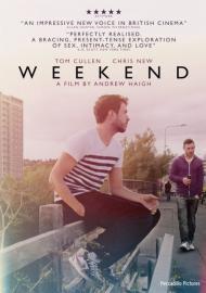 Weekend  Movie Poster