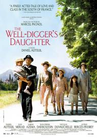 The Well Digger's Daughter Movie Poster