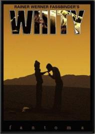 Whity Movie Poster