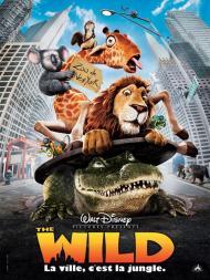 The Wild Movie Poster