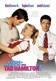 Win a Date with Tad Hamilton! Movie Poster
