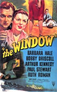 The Window Movie Poster