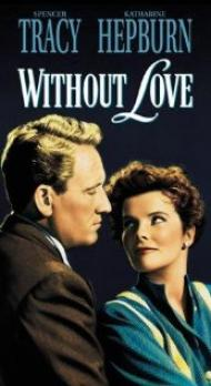 Without Love Movie Poster