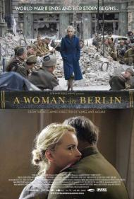 A Woman in Berlin Movie Poster