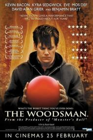 The Woodsman Movie Poster