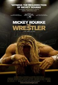 The Wrestler Movie Poster