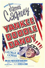 Yankee Doodle Dandy Movie Poster