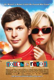 Youth in Revolt Movie Poster