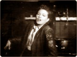 Suzanne de Beaumont in 13 Rue Madeleine.
