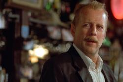 Bruce Willis in 16 Blocks.