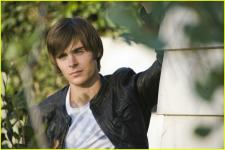 Zac Efron in 17 Again.