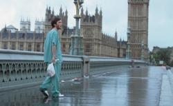Cillian Murphy in 28 Days Later.