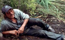 Chris Cooper in Adaptation.